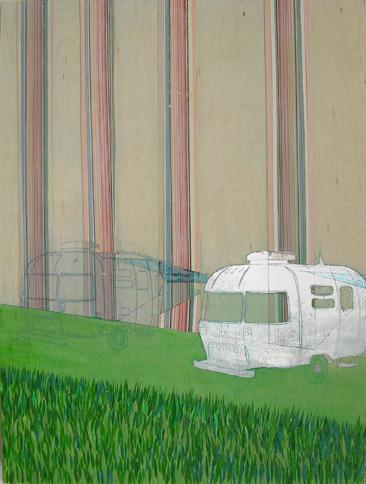 """""""Airstream"""""""